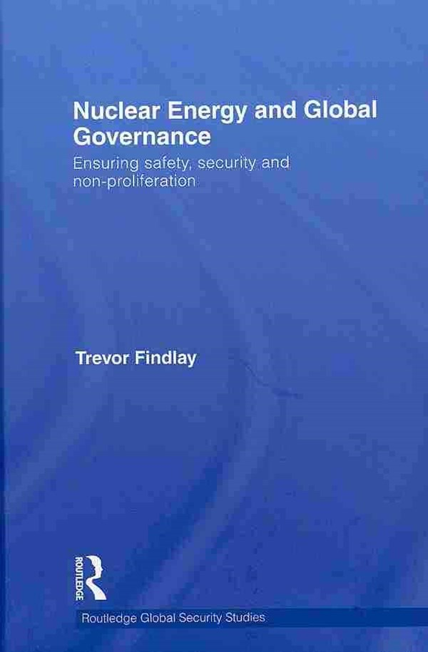 Nuclear Energy and Global Governance