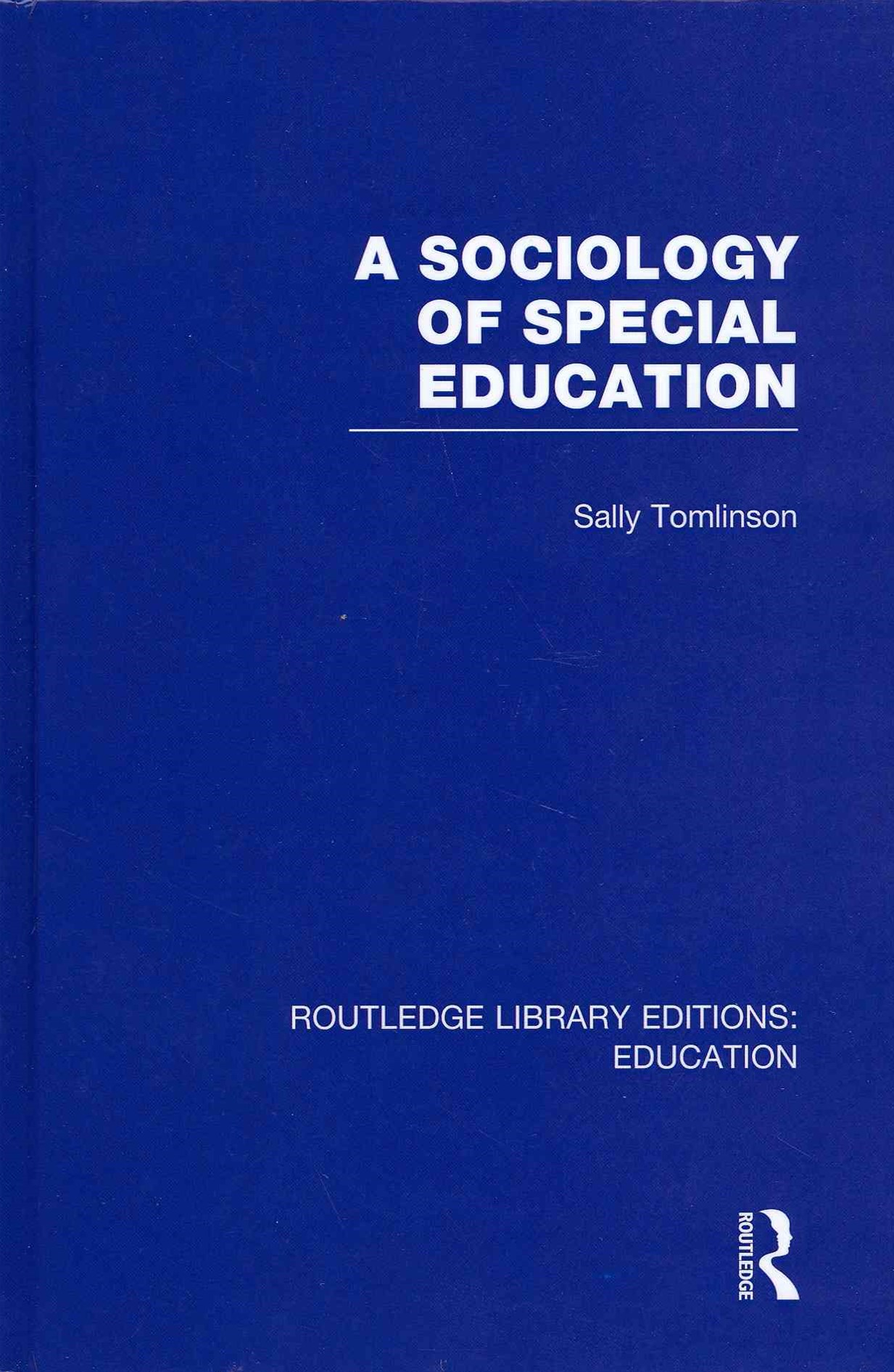 Sociology of Special Education