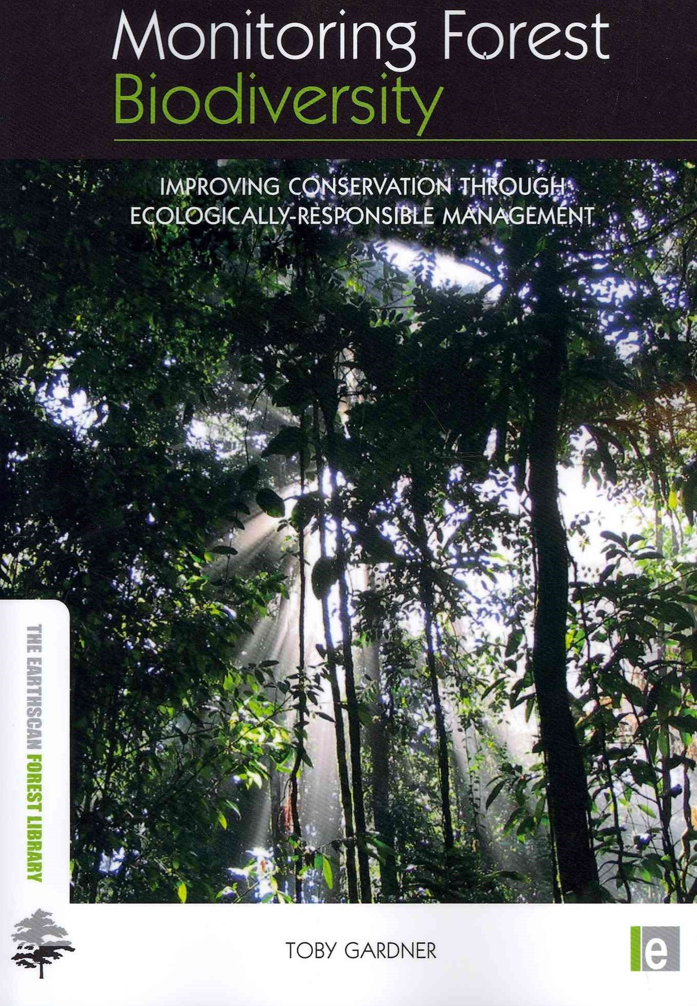Monitoring Forest Biodiversity