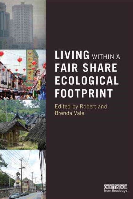 Living within a Fair Share Ecological Footprint
