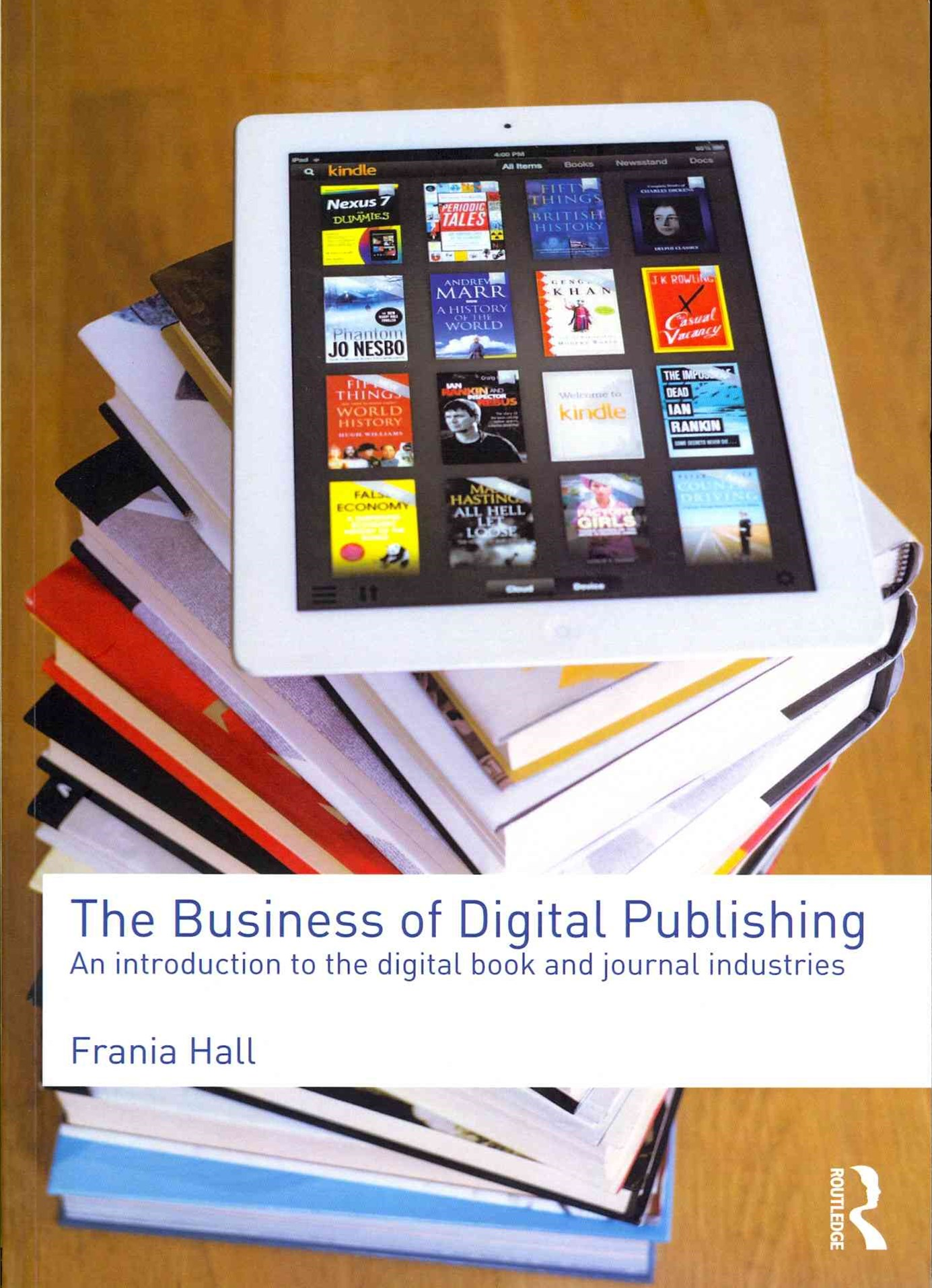 Business of Digital Publishing