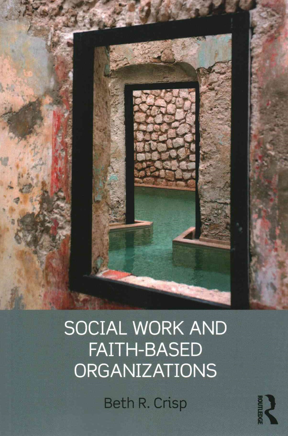 Social Work and Faith-Based Organizations