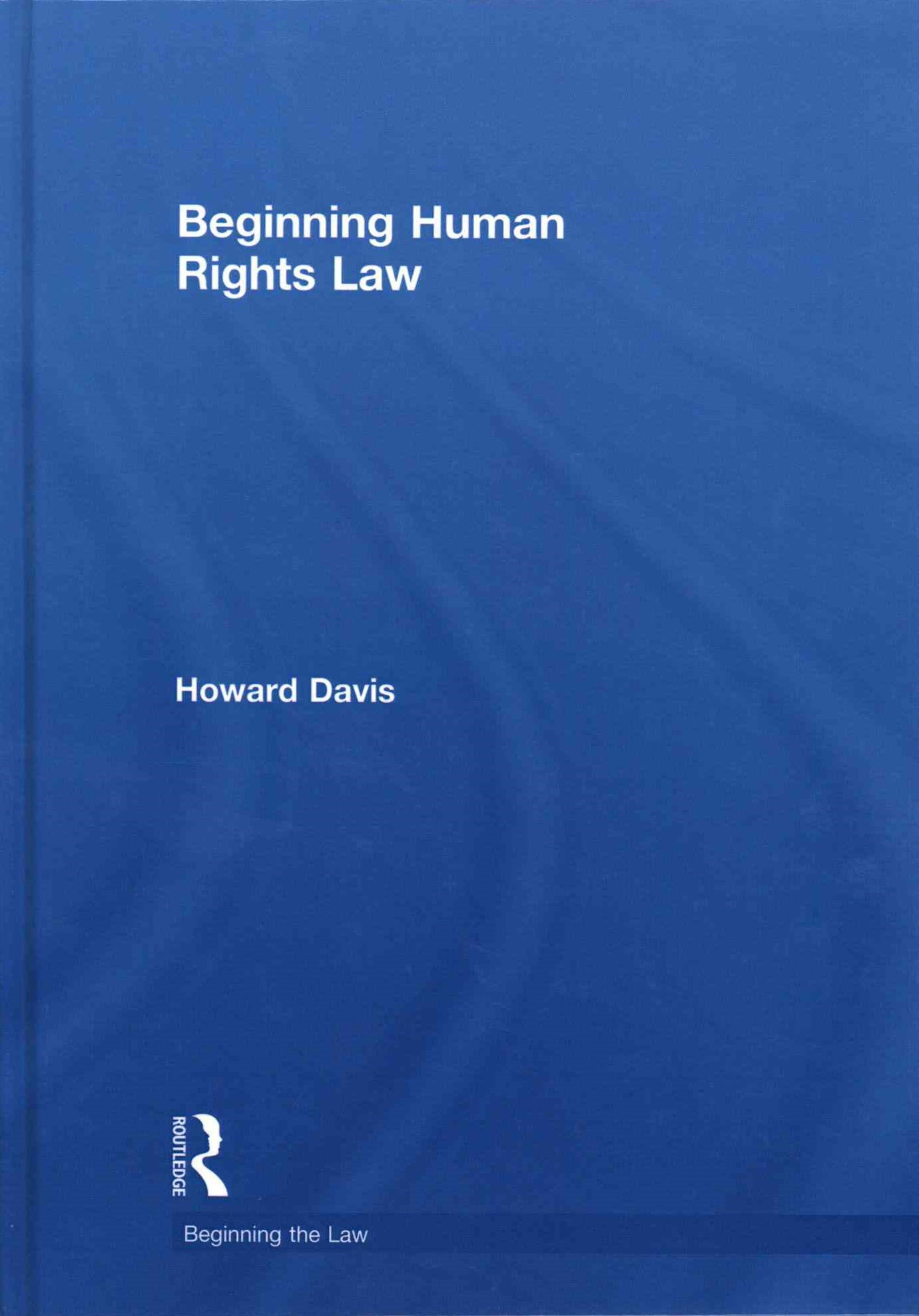 Beginning Human Rights Law