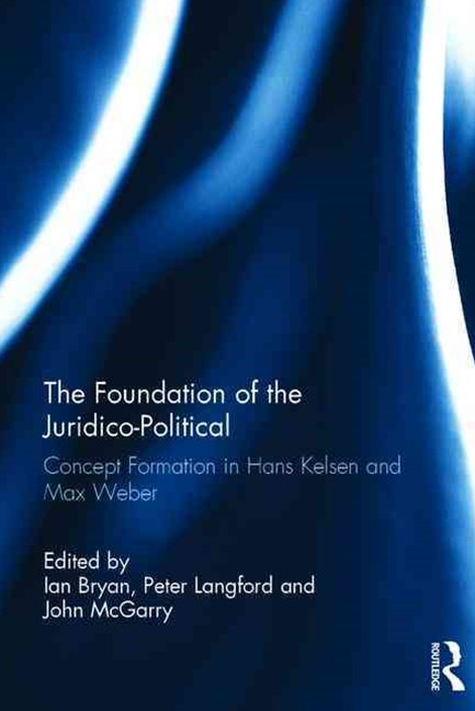 Foundation of the Juridico-Political