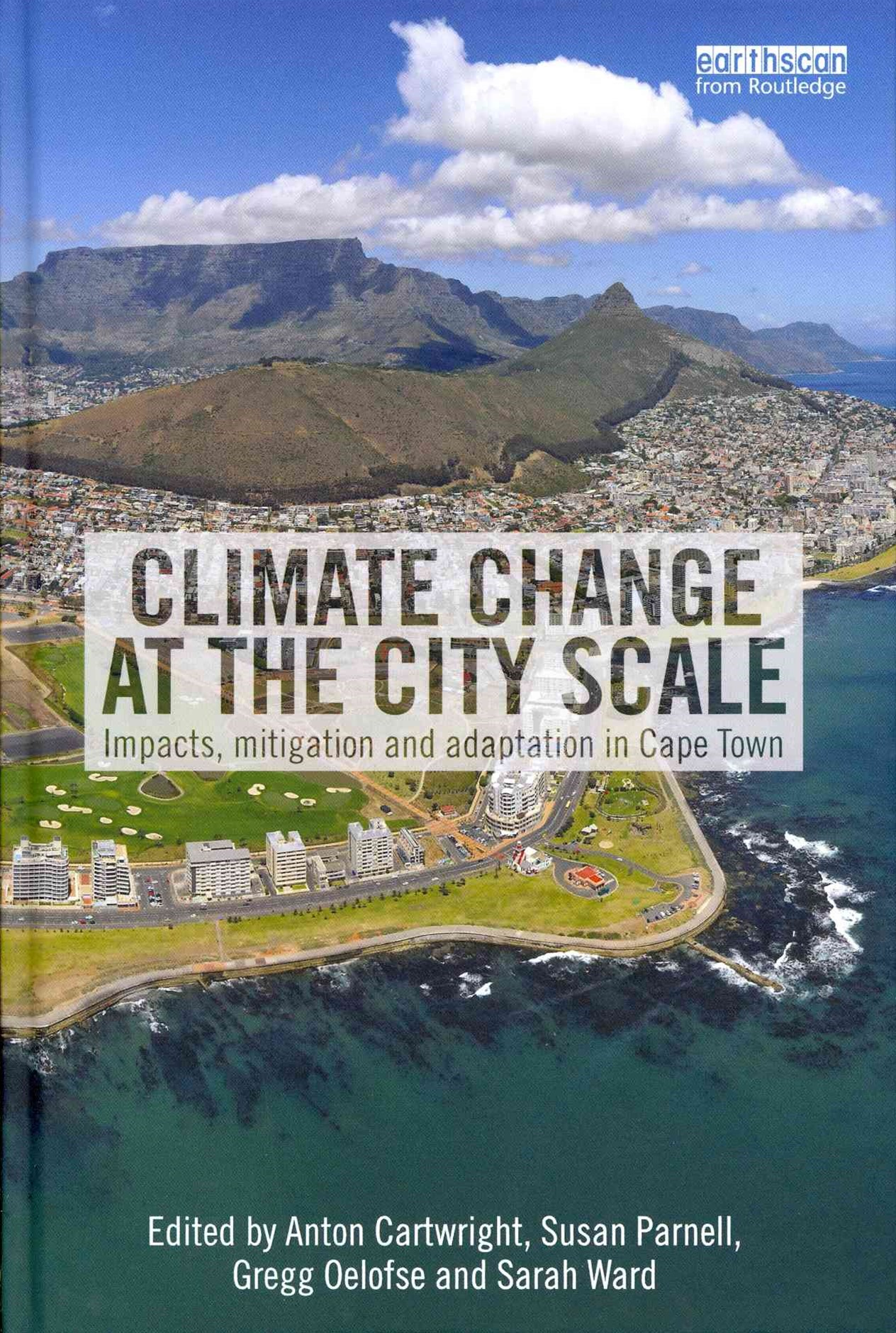 Climate Change at the City Scale
