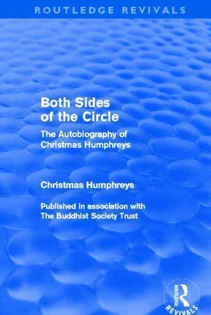 Both Sides of the Circle (Routledge Revivals)