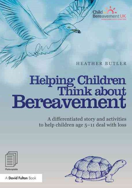 Helping Children Think About Bereavement