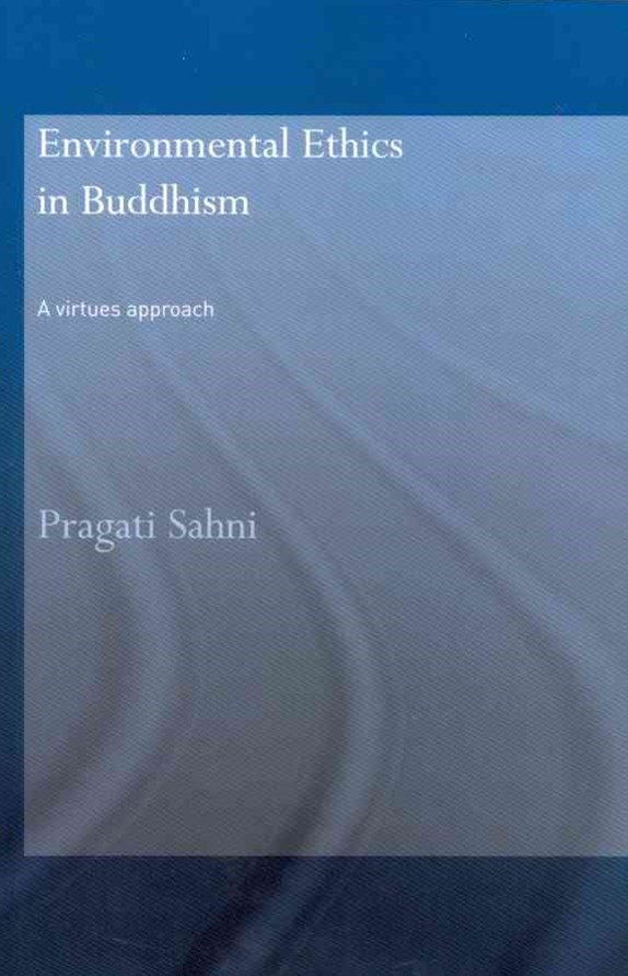 Environmental Ethics in Buddhism