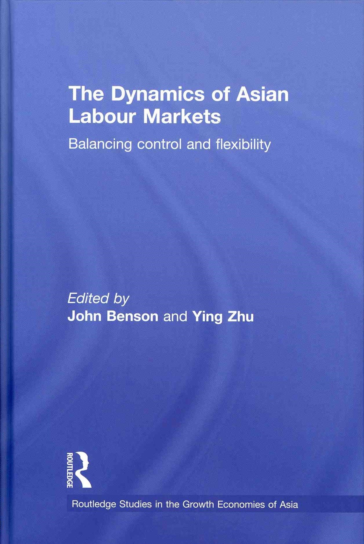 The Dynamics of Asian Labour Markets