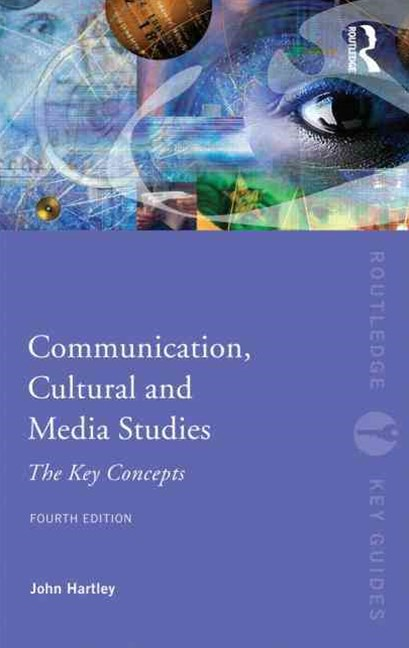 Communication, Cultural and Media Studies
