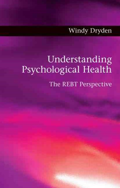 Understanding Psychological Health