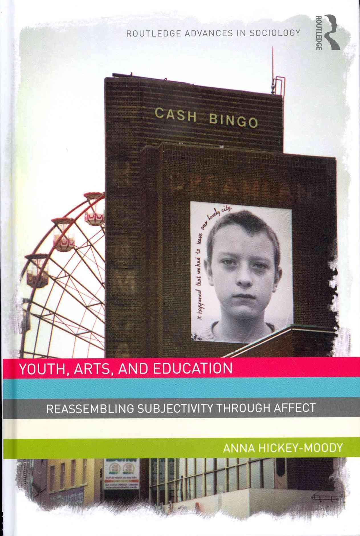 Youth, Arts and Education
