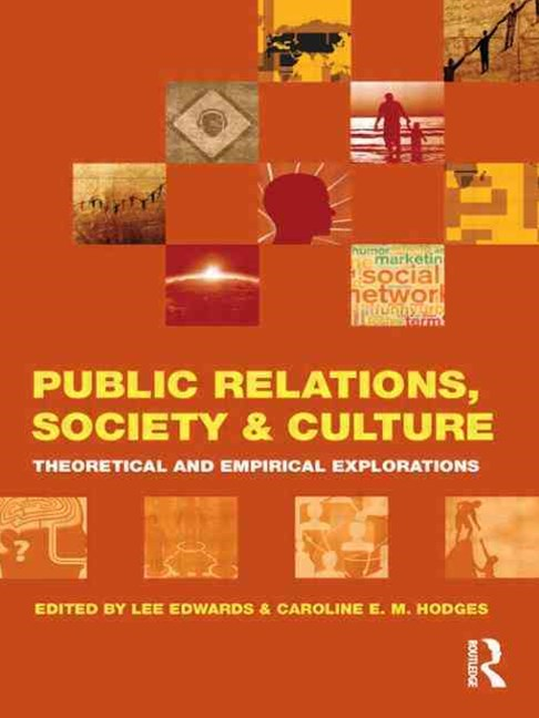 Public Relations, Society and Culture
