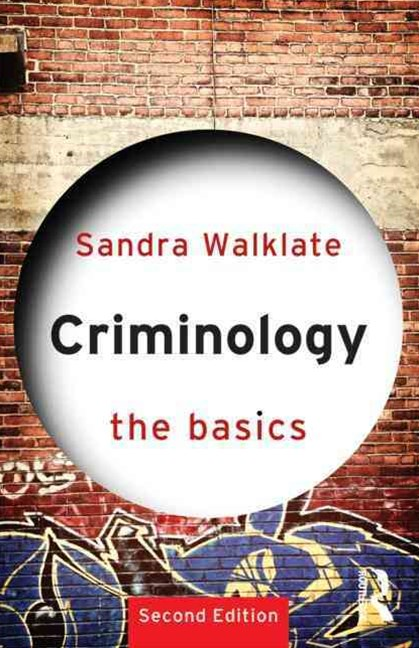 ... Criminology