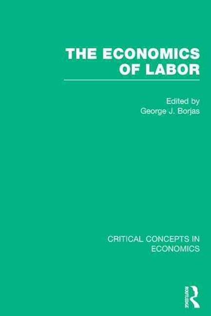 Economics of Labor