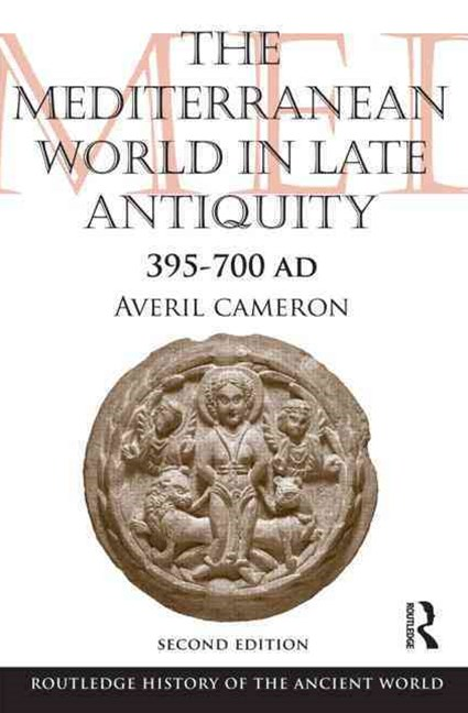 Mediterranean World in Late Antiquity