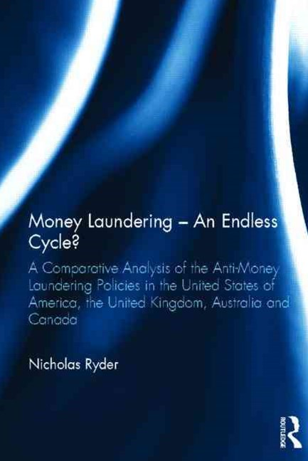 Money Laundering - an Endless Cycle?