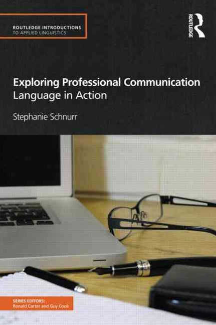 Exploring Professional Communication