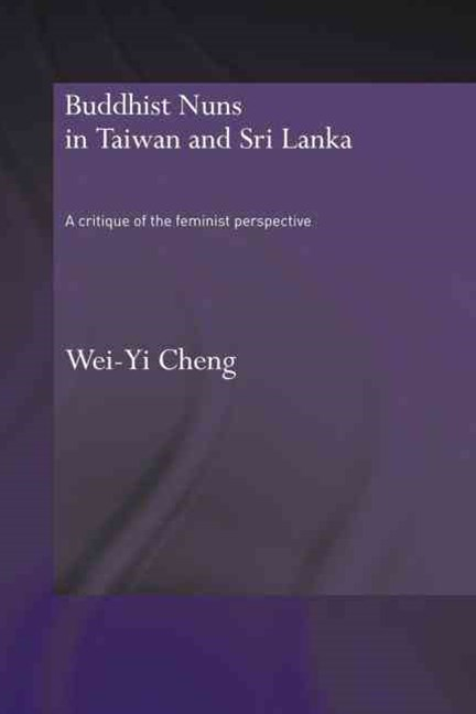 Buddhist Nuns in Taiwan and Sri Lanka