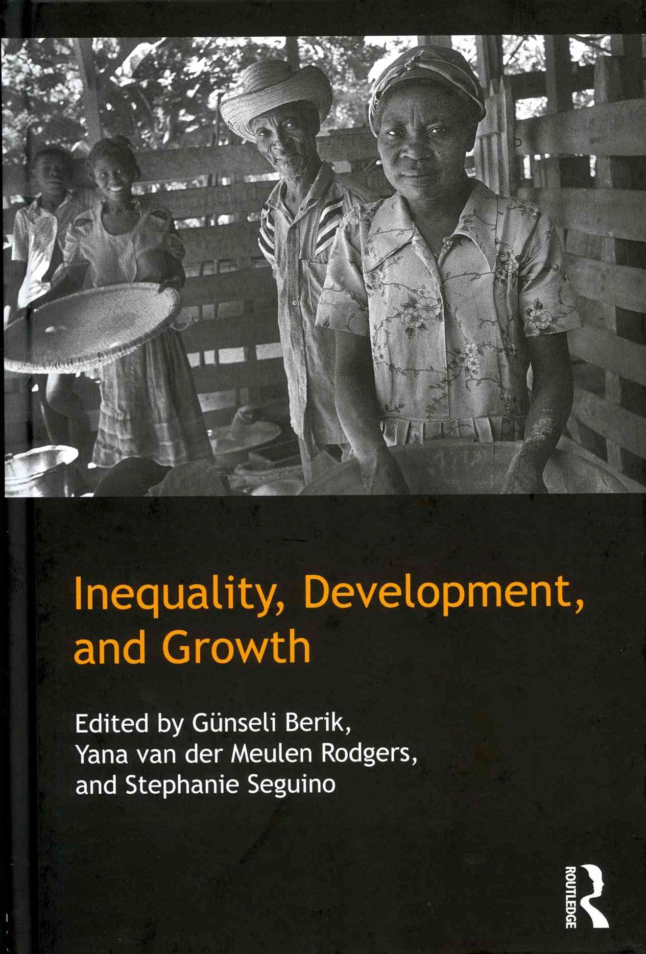 Inequality, Development, and Growth