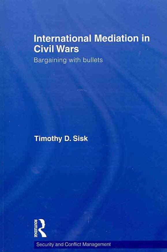 International Mediation in Civil Wars