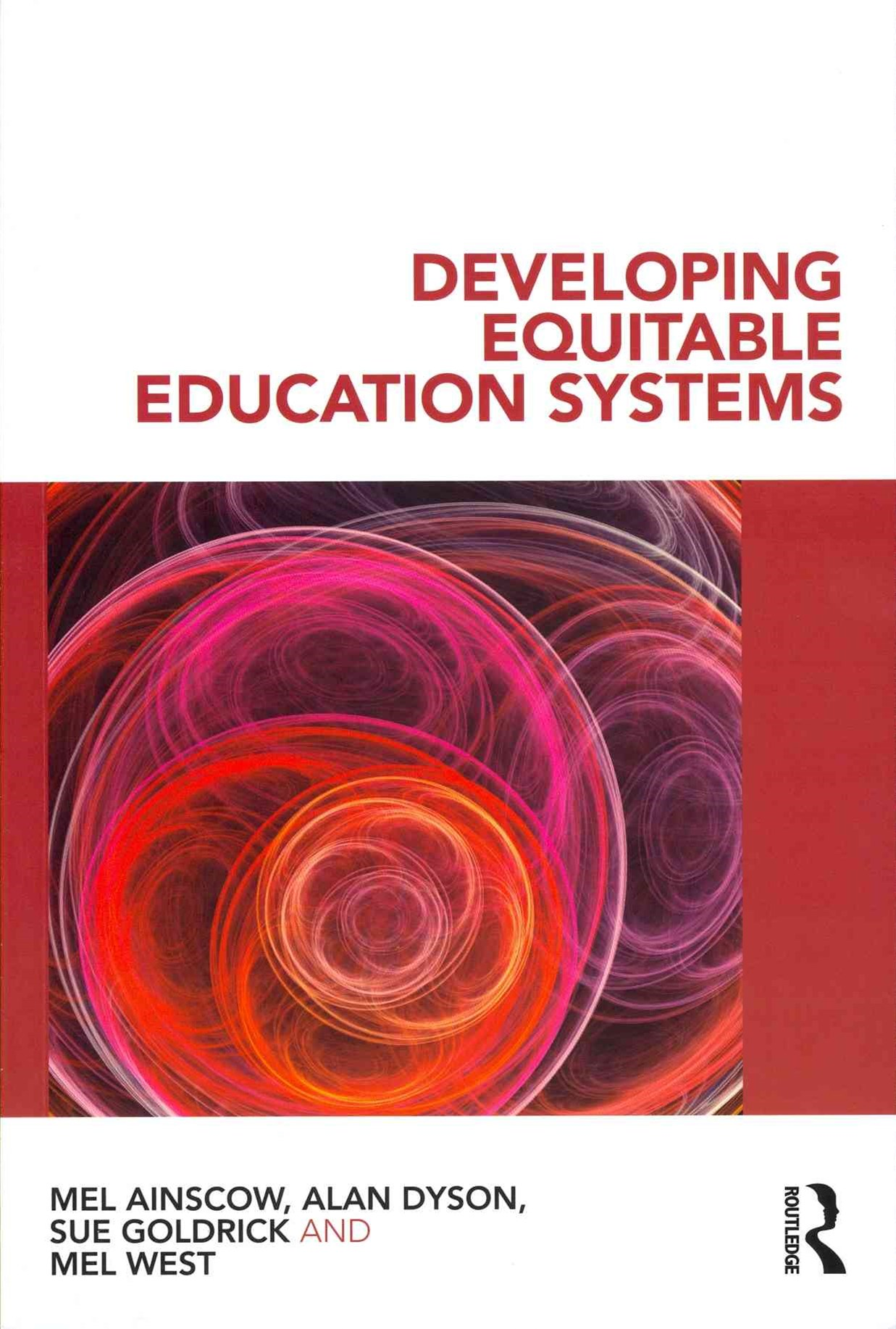 Developing Equitable Education Systems