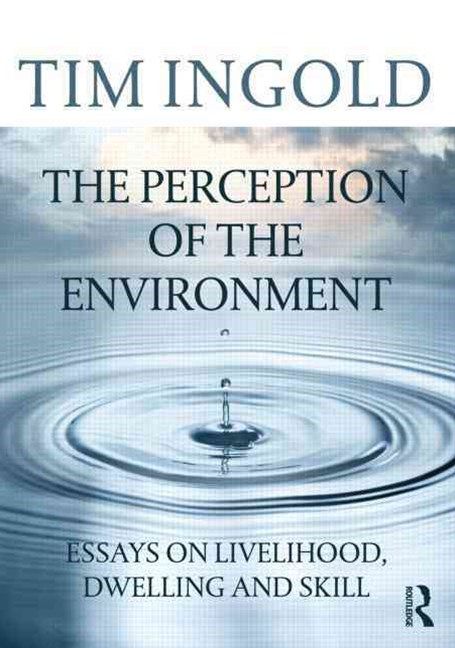 Perception of the Environment