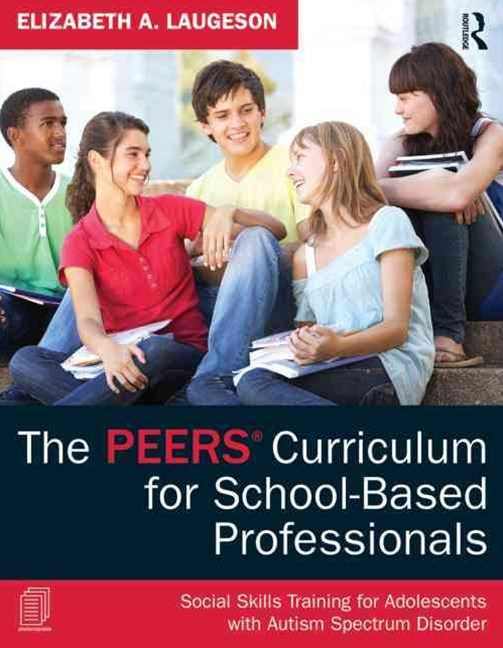 PEERS Curriculum for School-based Professionals