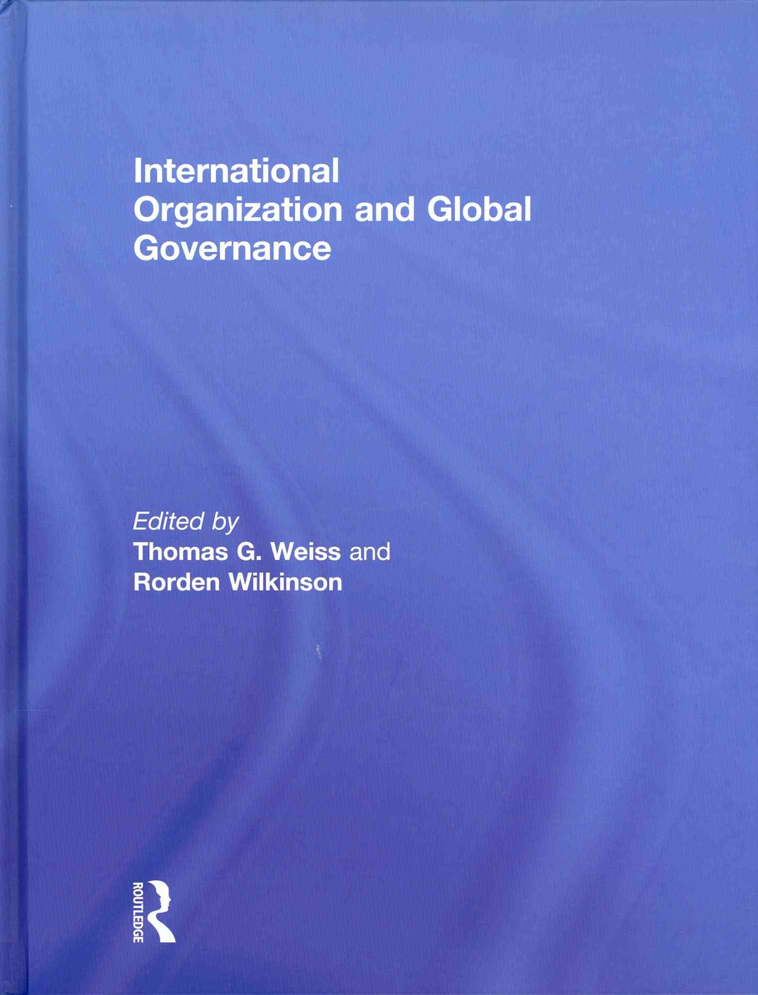 International Organizations and Global Governance
