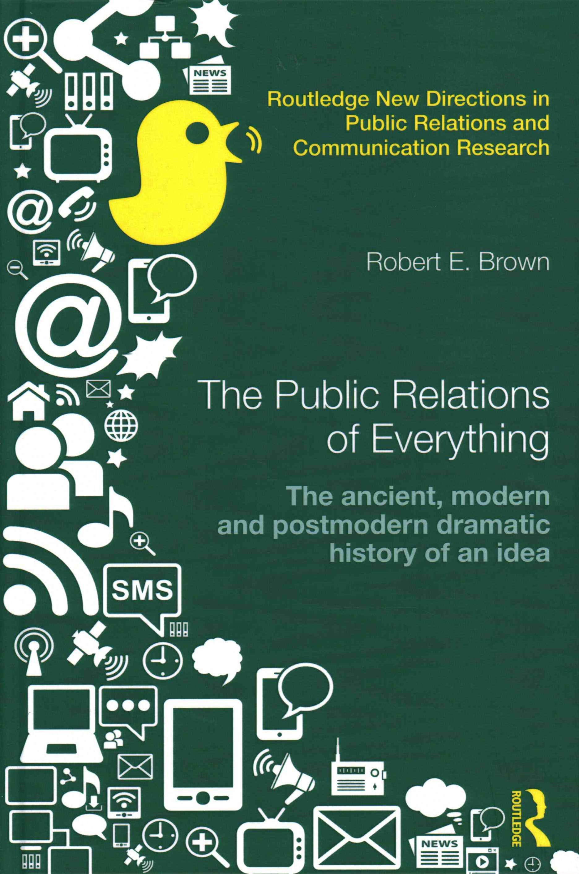The Public Relations of Everything