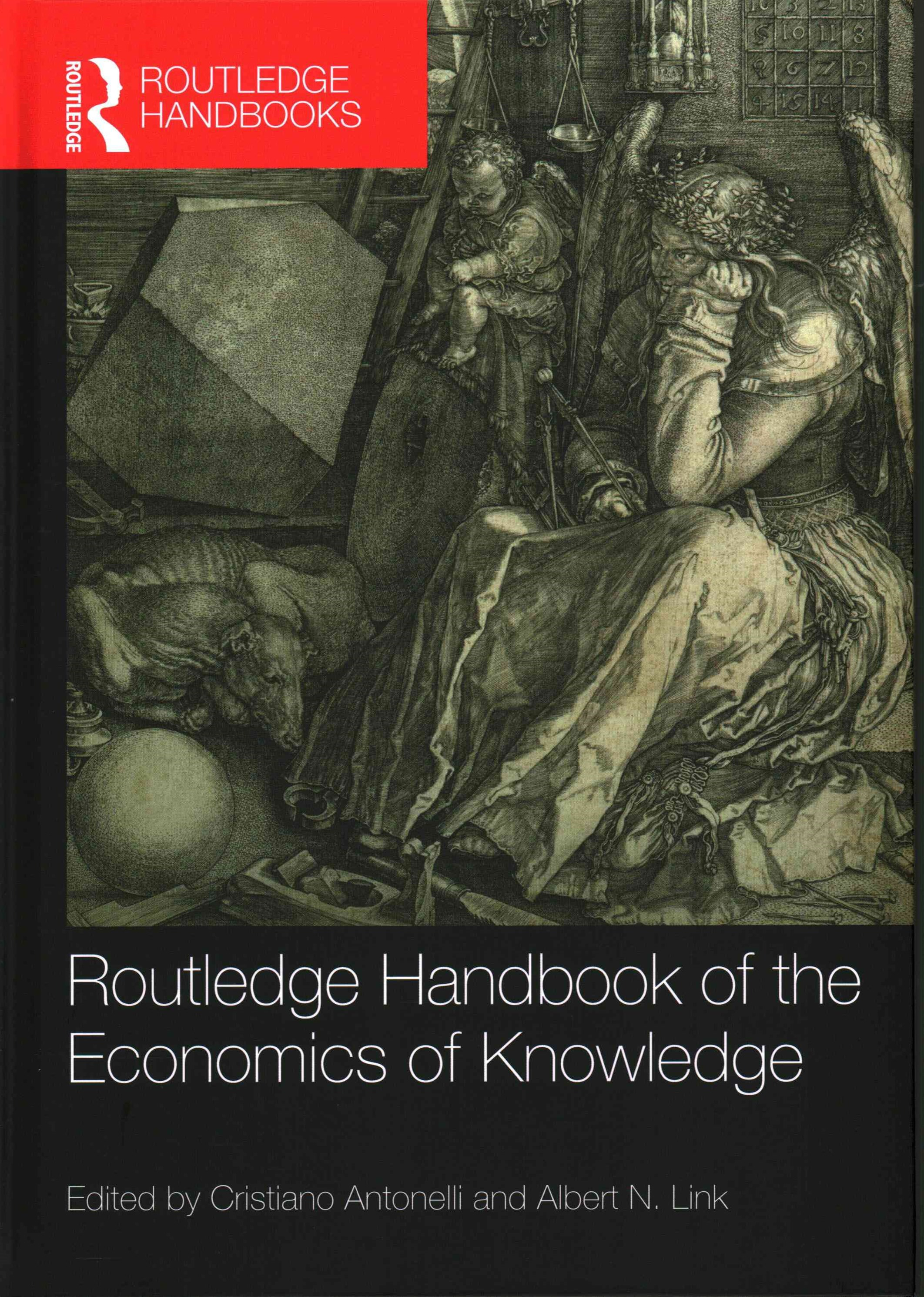 Routledge Handbook of the Economics of Knowledge