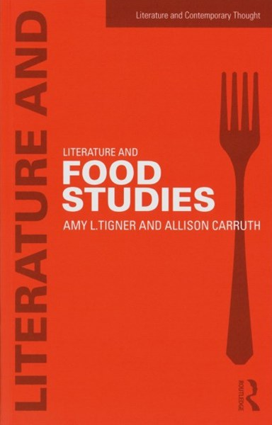 Literature and Food Studies