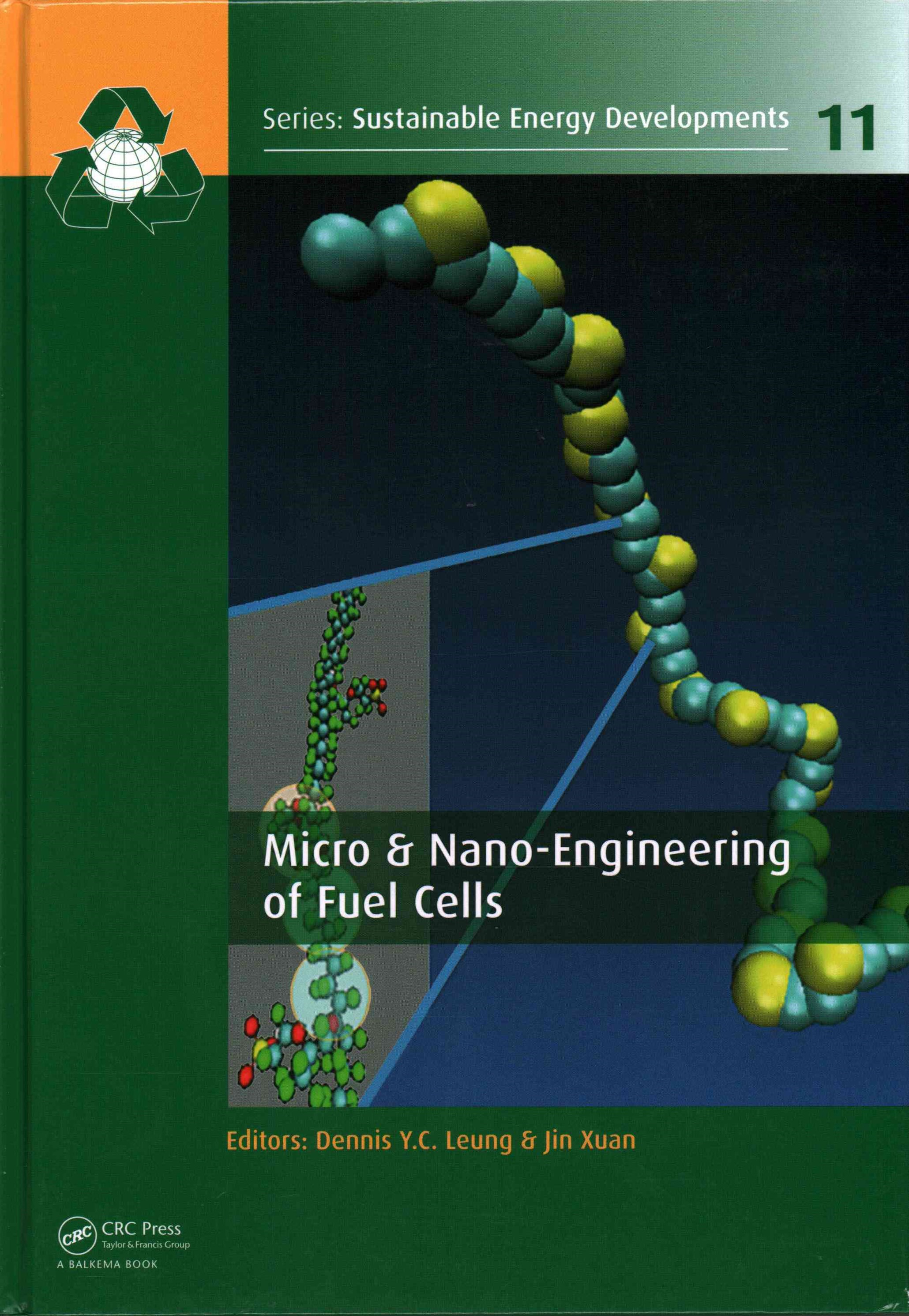 Micro and Nano-Engineering of Fuel Cells