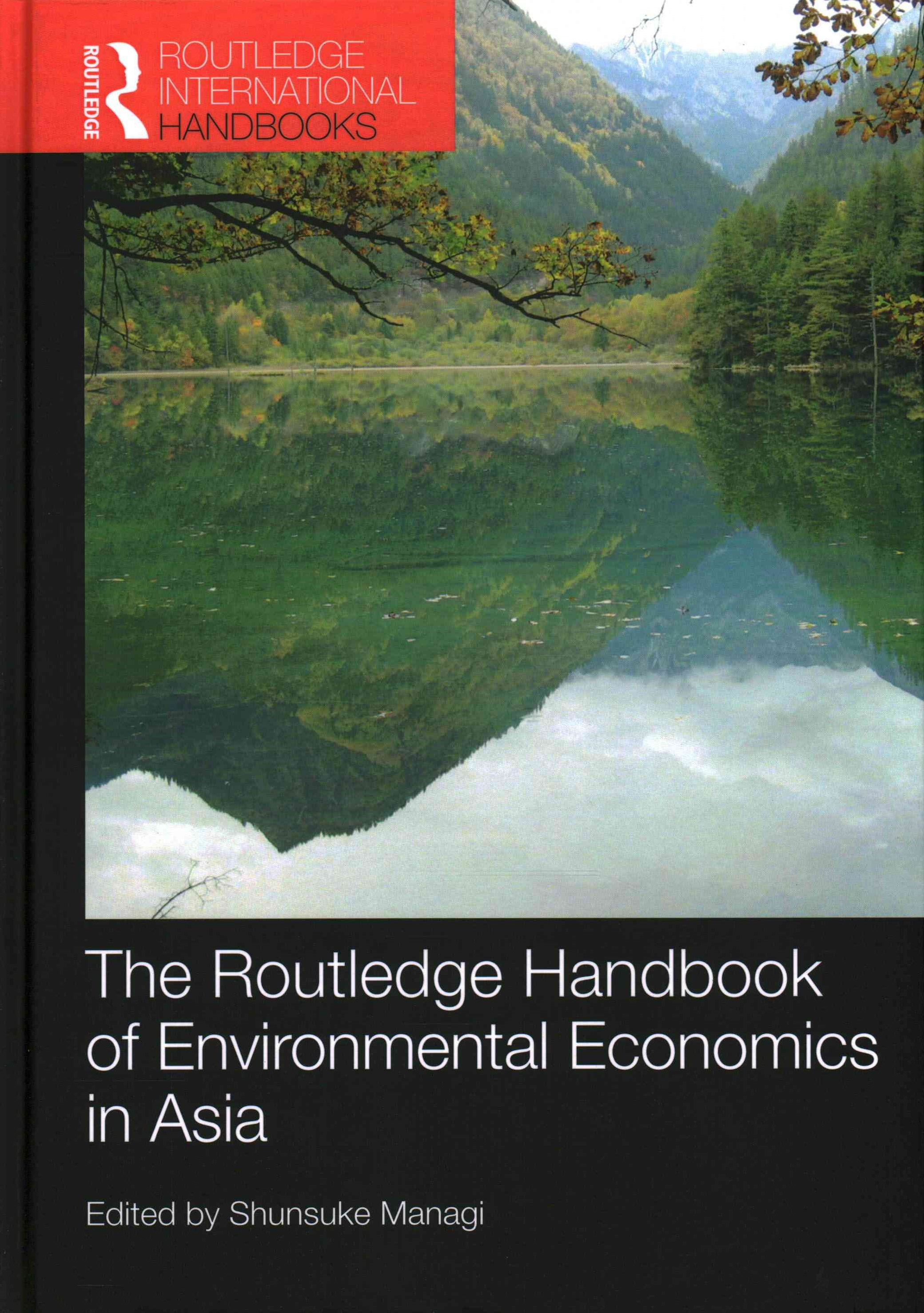 Routledge Handbook of Environmental Economics in Asia