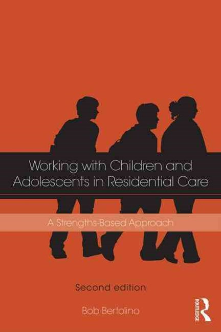 Residential Youth Care Worker in Action