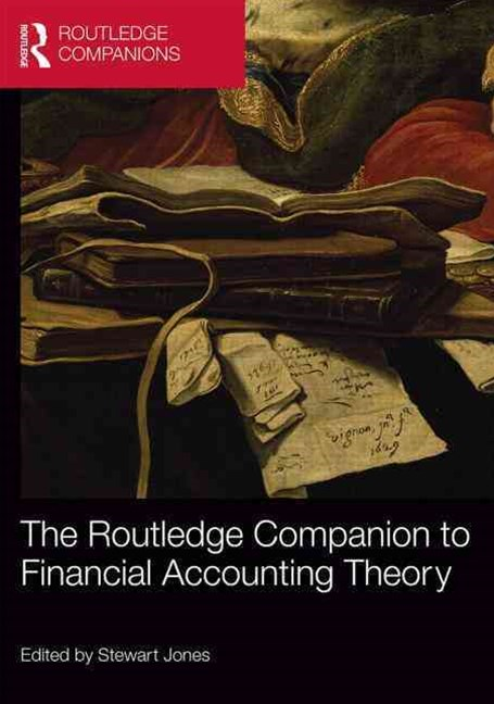 Routledge Companion to Financial Accounting Theory
