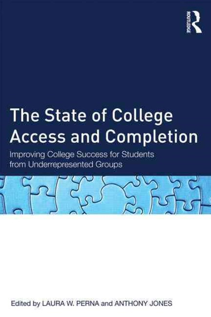State of College Access and Completion