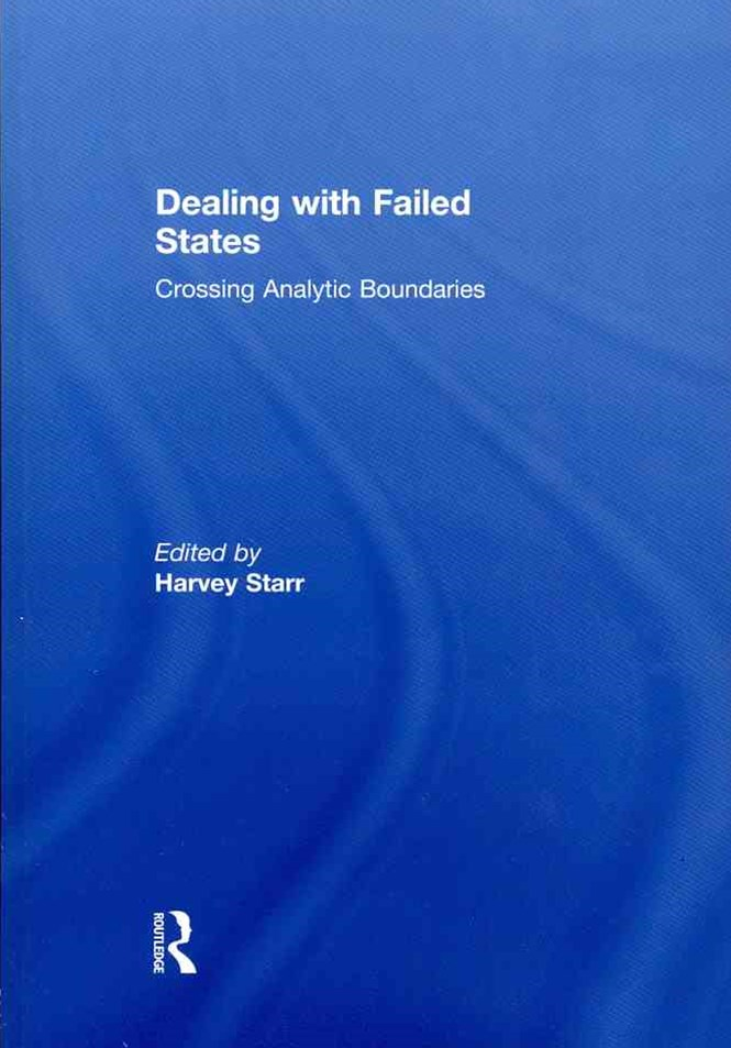 Dealing with Failed States