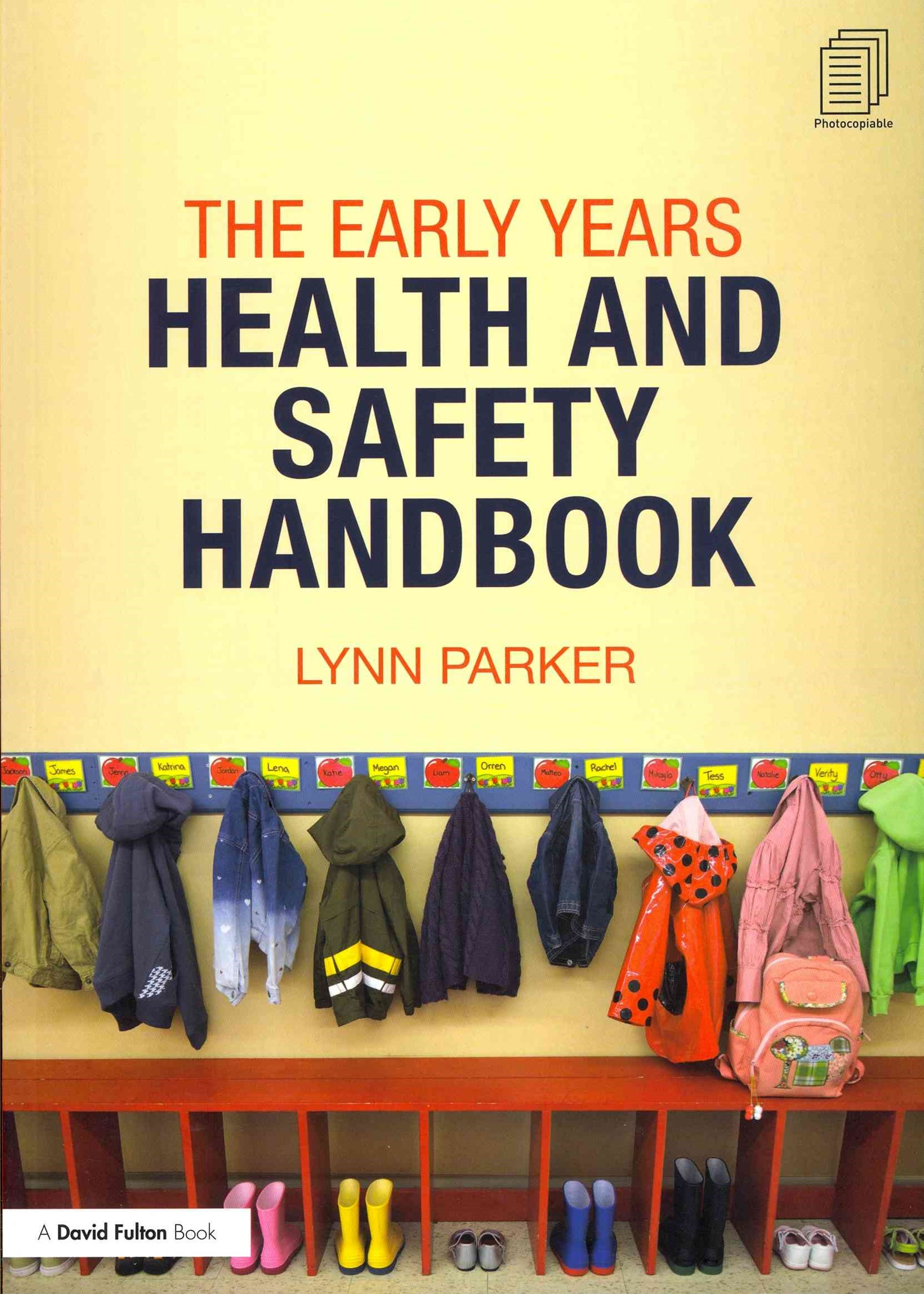 Early Years Health and Safety Handbook