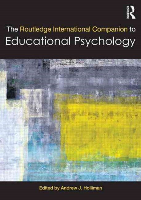 Routledge International Companion to Educational Psychology