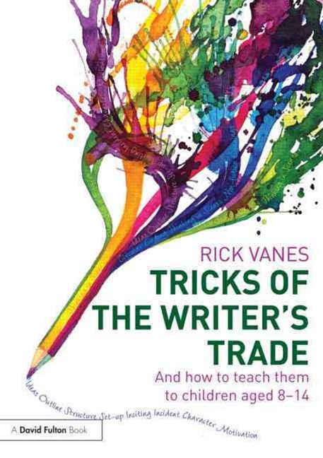 Tricks of the Writer's Trade