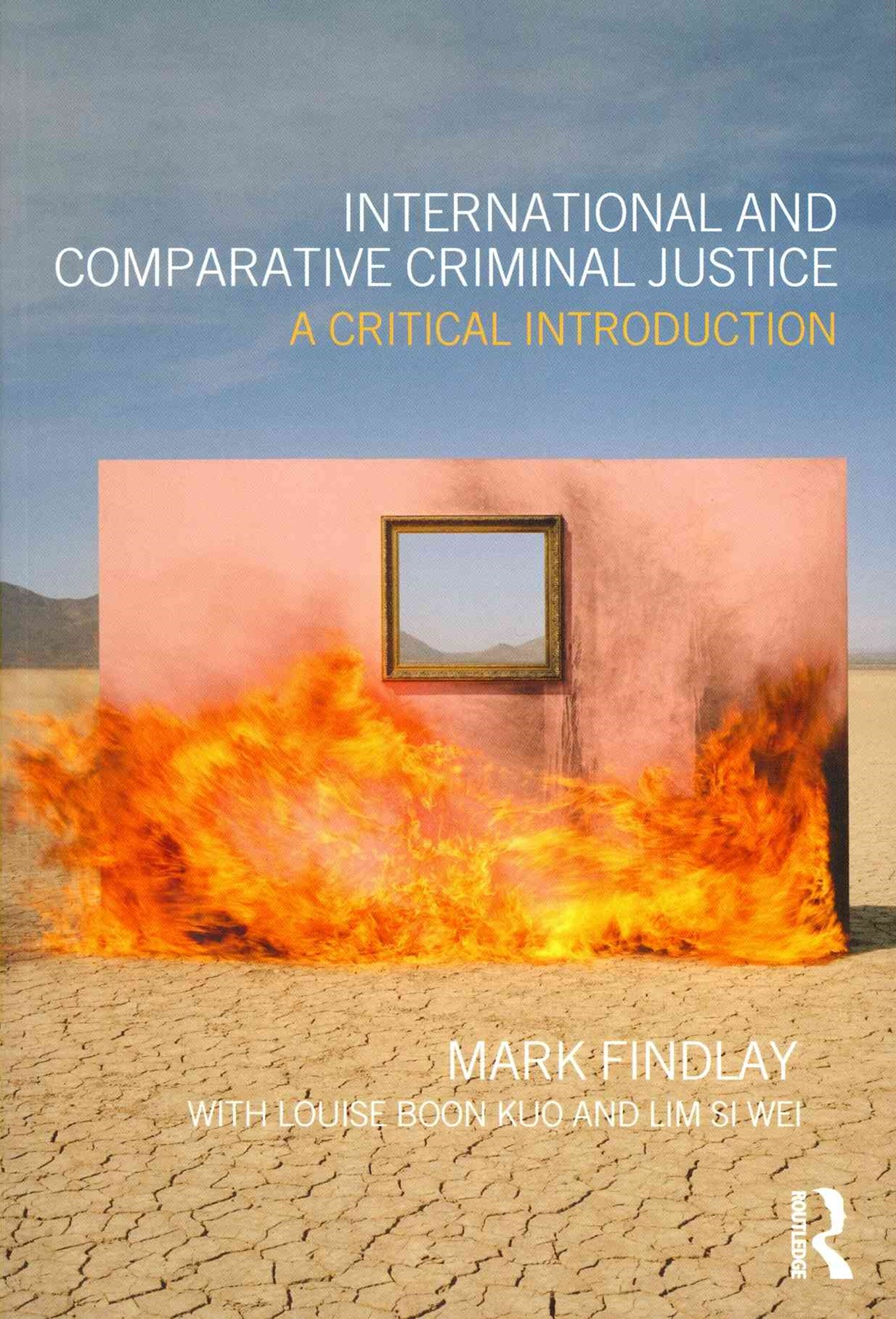 International and Comparative Criminal Justice