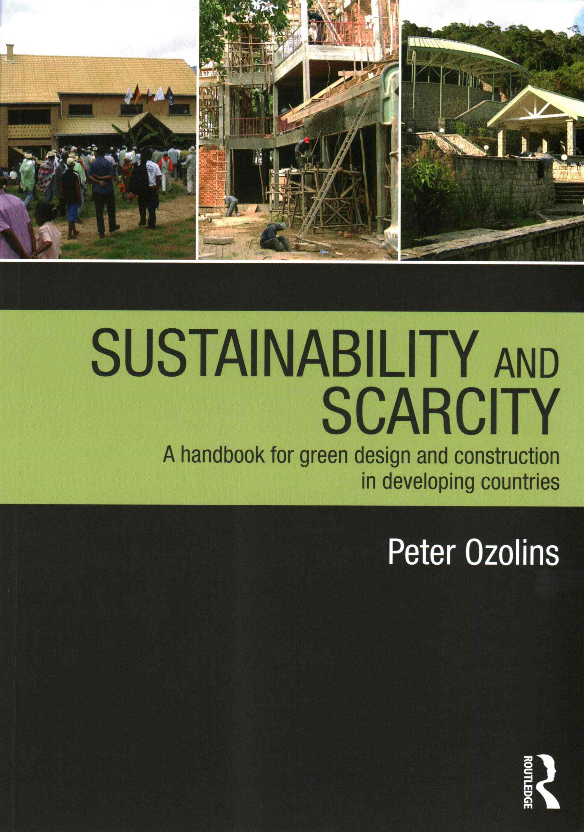 Sustainability & Scarcity