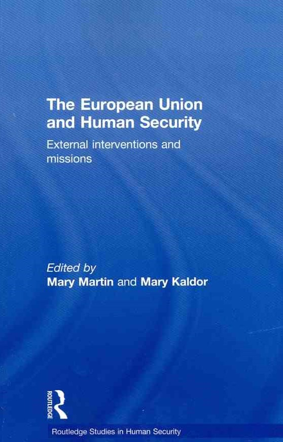 European Union and Human Security