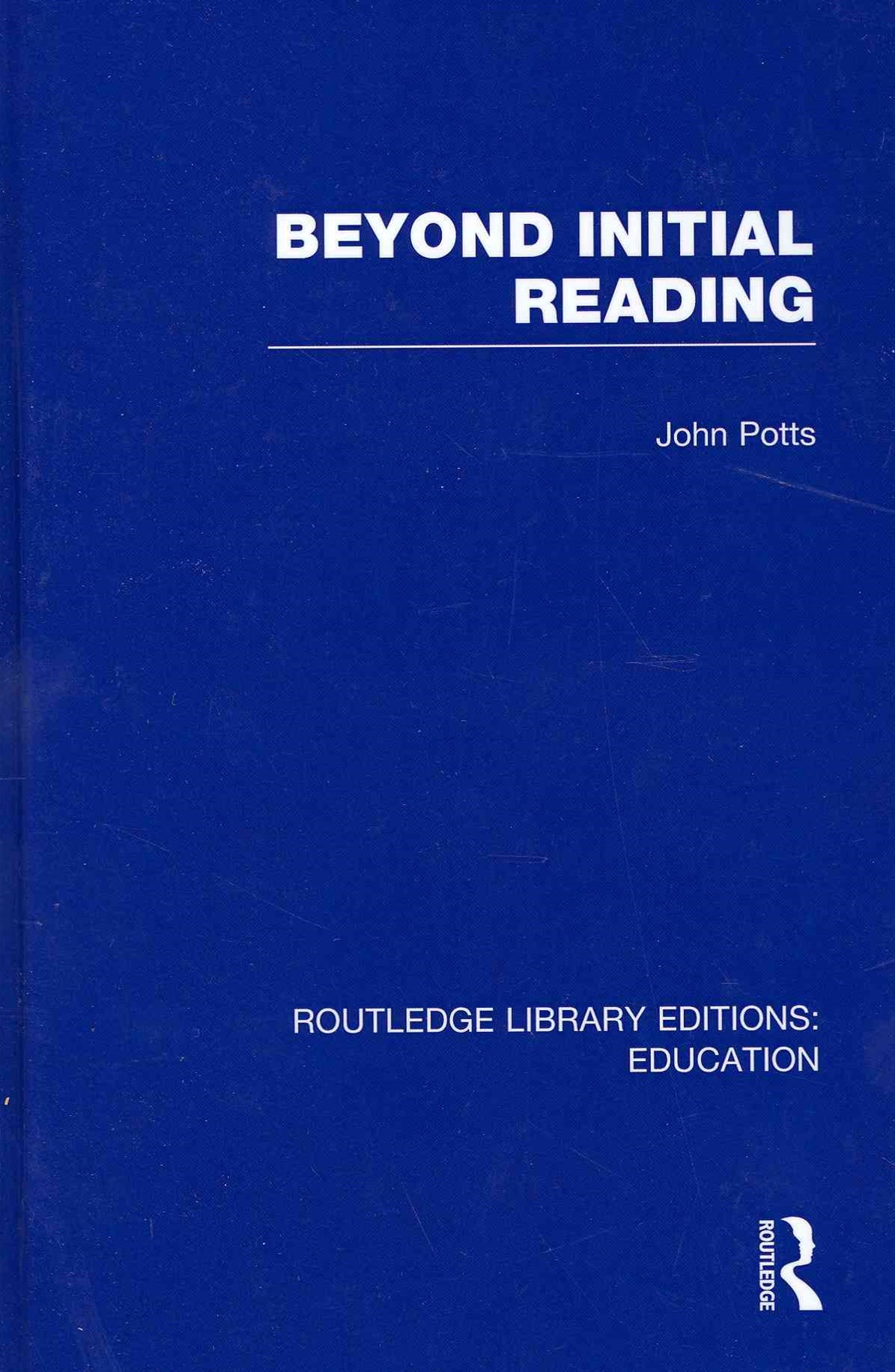 Beyond Initial Reading
