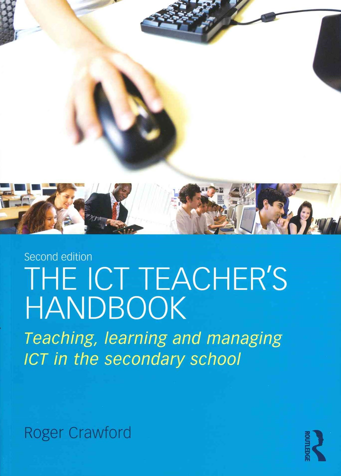 ICT Teacher's Handbook
