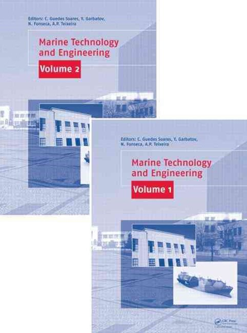 Marine Technology and Engineering