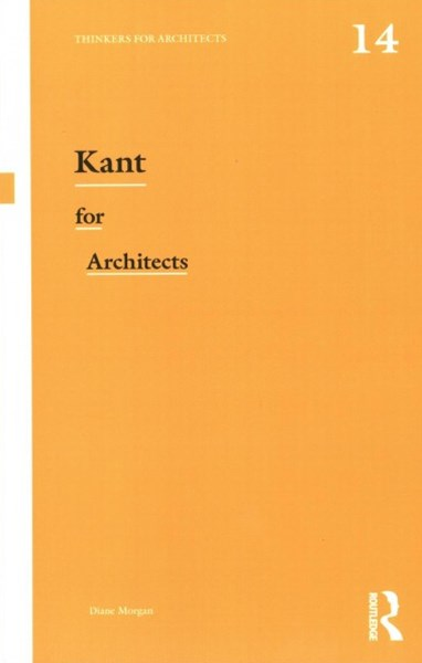 Kant for Architects