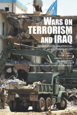 Wars on Terrorism and Iraq