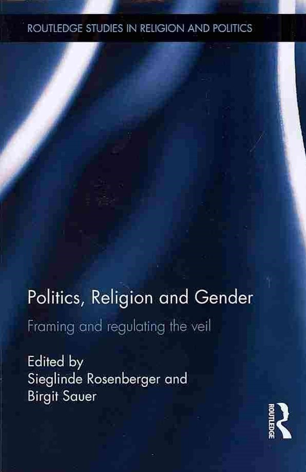 Politics, Religion and Gender